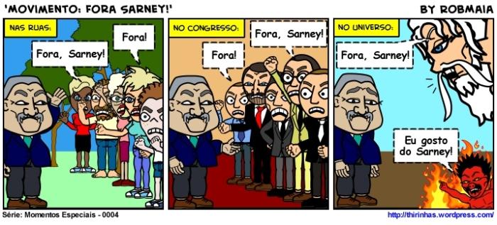 Episódio 4 - Movimento Fora Sarney!.
