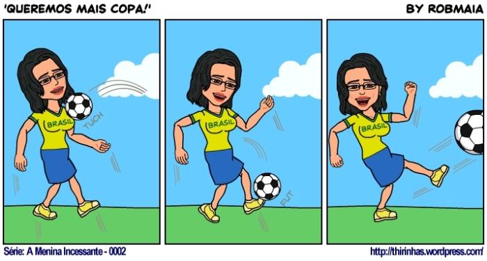 Episódio 2 - Quremos Mais Copa